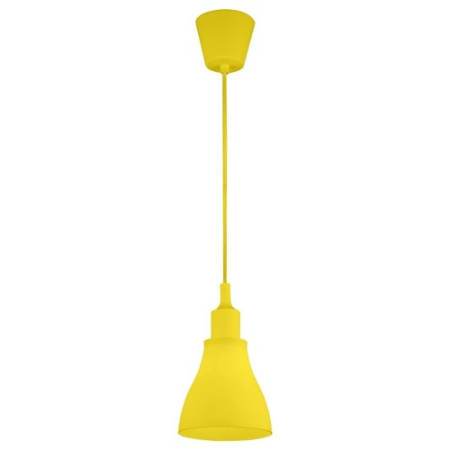 Stropní lampa Moderna K2 E27 60W žlutá