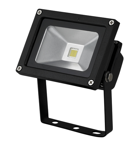 LED 10W 6400K světlomet 700lm IP65
