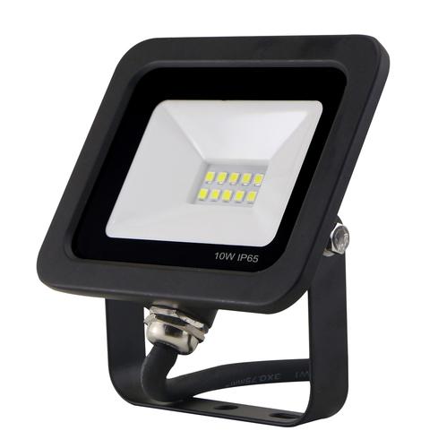 Naświetlacz LED slim 10W/230V 6400K
