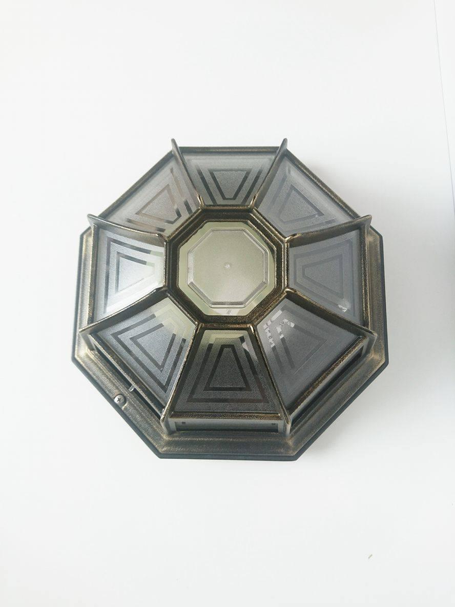 Vnější nástěnné svítidlo Allum CLASSICA 3.184 / 03-60