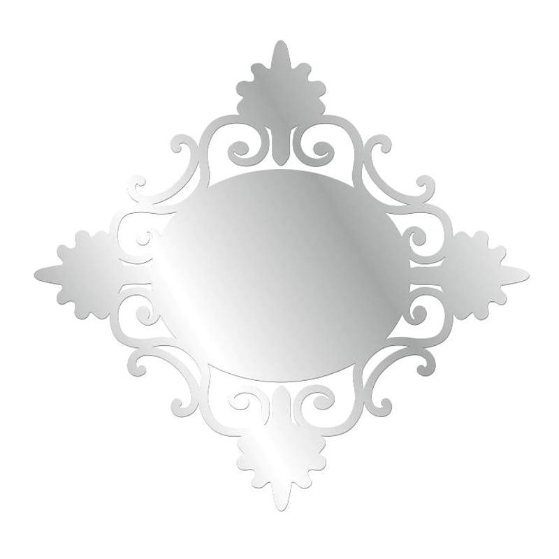 Dekorativní zrcadlo STYLISH plexi