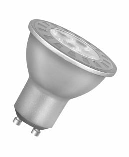 LED OSRAM GU10 MR16 lampa 4,4W / 827 36 ks. Ledvance