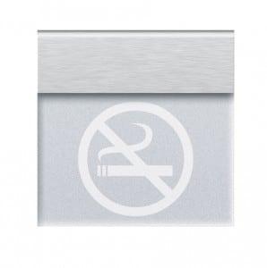 Informatico zapuštěné svítidlo NO SMOKING nebo vlastní nápis small 0