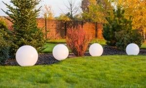 Solární koule Flexi Ball Solar o průměru 40 cm s dálkovým ovládáním small 1