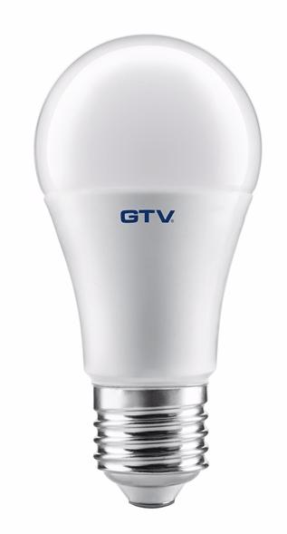 GTV LED E27 žárovka 15 W EQUIVALENT 90 W GT A +