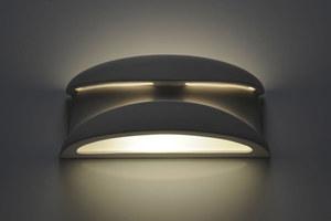 Keramické nástěnné světlo APOL small 2