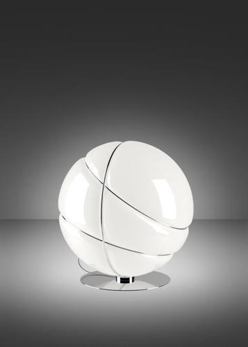 Stolní lampa Fabbian Armilla F50 13W - Chrome - F50 B03 15