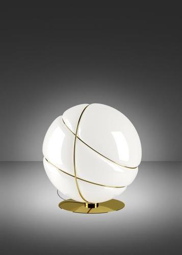 Stolní lampa Fabbian Armilla F50 13W - Zlato - F50 B05 12