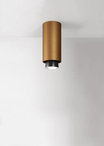 Reflektor Fabbian Claque F43 20W 20cm - bronz - F43 E03 76