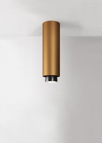 Reflektor Fabbian Claque F43 20W 30cm - bronz - F43 E06 76