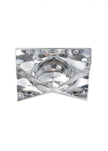 Fabbian Faretti D27 10W LED oko - průhledné - D27 F49 00