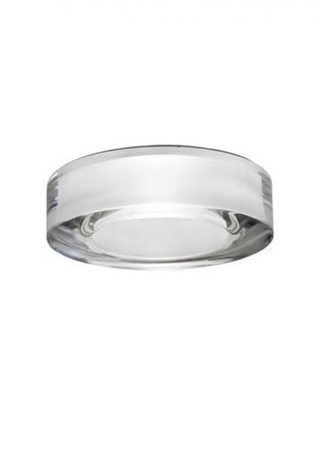 Fabbian Faretti Eyelet D27 7W GU10 - transparentní - D27 F13 00