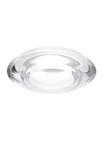 Fabbian Faretti Eyelet D27 7W GU10 - transparentní - D27 F56 00