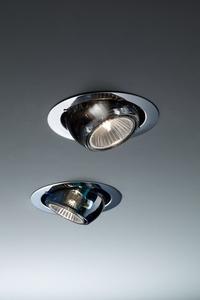 Fabbian Beluga Color D57 7W stropní lampa Triple - měď - D57 G25 41 small 15