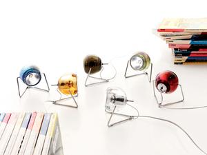Fabbian Beluga Color D57 7W stropní lampa Triple - měď - D57 G25 41 small 16