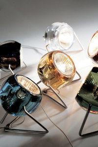 Fabbian Beluga Color D57 7W stropní lampa Triple - měď - D57 G25 41 small 18