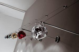 Fabbian Beluga Color D57 7W stropní lampa Triple - měď - D57 G25 41 small 4