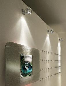 Fabbian Beluga Color D57 7W stropní lampa Triple - měď - D57 G25 41 small 6