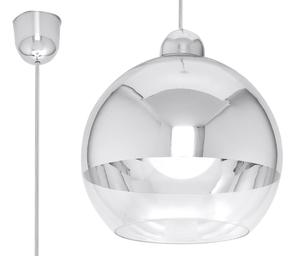 Moderní přívěsná lampa Lindsey small 0