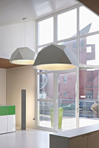 Závěsná lampa Fabbian Crio D81 8W 180cm - tmavé dřevo - D81 A17 48 small 3