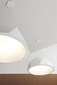 Závěsná lampa Fabbian Crio D81 8W 180cm - tmavé dřevo - D81 A17 48 small 6