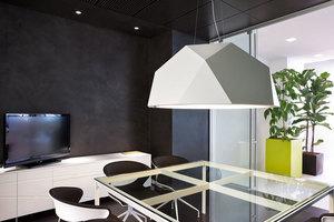 Závěsná lampa Fabbian Crio D81 8W 180cm - tmavé dřevo - D81 A17 48 small 8