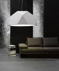 Závěsná lampa Fabbian Crio D81 8W 180cm - tmavé dřevo - D81 A17 48 small 10