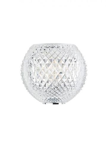 Nástěnná lampa Fabbian DiamondSwirl D82 7W Diamond - D82 D99 00
