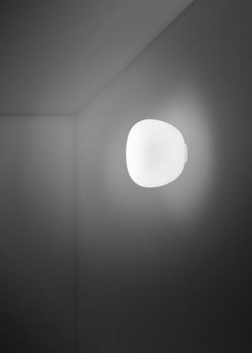 Nástěnná lampa Fabbian Lumi F07 5W 20cm - F07 G03 01