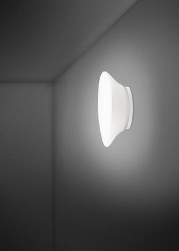 Nástěnná lampa Fabbian Lumi F07 13W 32cm - F07 G15 01