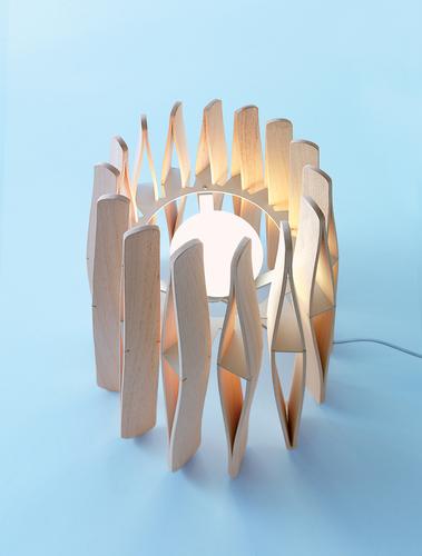 Stolní lampy Fabbian Stick F23 22W - F23 B01 69