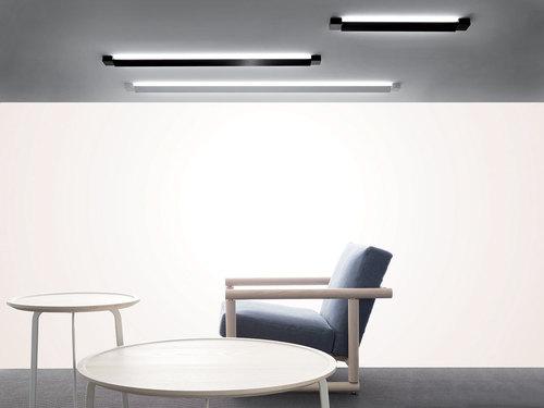 Závěsná lampa Fabbian Pivot F39 70W 3000K - bílá - F39 A01 01