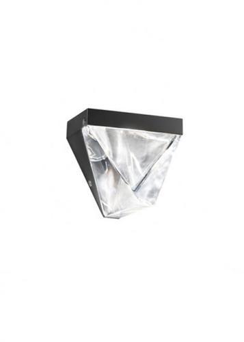 Nástěnná lampa Fabbian Tripla F41 3W 2700K - Anthracite - F41 D02 21