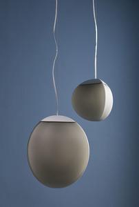 Závěsná lampa Fabbian Fruitfull F51 14W 26,5cm 3000K - bílá - F51 A03 01 small 3
