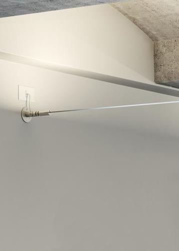 LED pásky a pásy Fabbian Metro F49 116W 6m 2700K - F49 G02 35