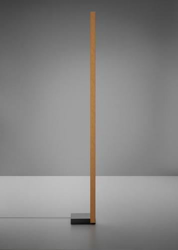 Fabbian Pivot F39 90W 2700K stojací lampy - bronz - F39 C02 76