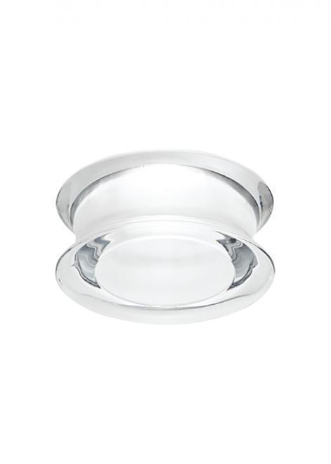 Fabbian Faretti D27 7W GU5,3 - transparentní - D27 F52 00
