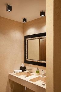 Nástěnná lampa Fabbian Cubetto D28 7W Chrome - transparentní - D28 D01 00 small 5