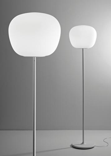 Fabbian Lumi F07 stojací lampa 22W 38cm - F07 C01 01