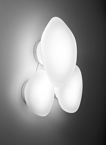 Nástěnná lampa Fabbian Lumi F07 43cm - F07 G19 01 small 4