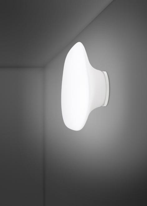 Nástěnná lampa Fabbian Lumi F07 43cm - F07 G19 01