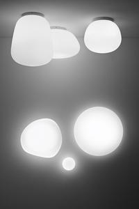 Závěsná lampa Fabbian Lumi F07 42cm - F07 A43 01 small 9