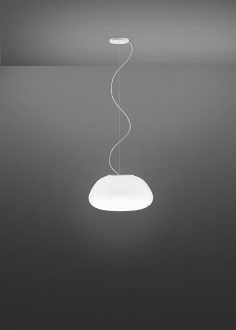 Závěsná lampa Fabbian Lumi F07 42cm - F07 A43 01