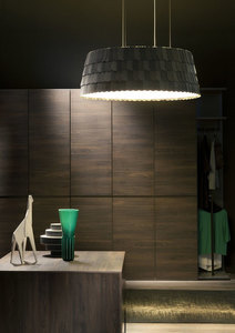 Závěsná lampa Fabbian Roofer F12 22W 57cm - bílá - F12 A01 01 small 6