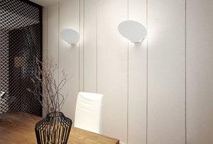 Závěsná lampa Fabbian Glu F31 17W - bílá - F31 A01 01 small 5