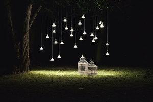 Závěsná lampa Fabbian Multispot F32 Single - F32 L09 00 small 14