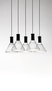 Závěsná lampa Fabbian Multispot F32 13x13cm - Chrome - F32 A06 00 small 11