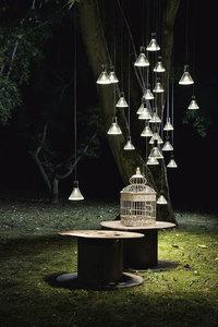 Závěsná lampa Fabbian Multispot F32 13x13cm - Chrome - F32 A06 00 small 13