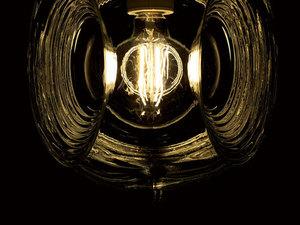 Fabbian Eyes F34 10W stropní lampa Chromový potah na strop - transparentní - F34 G01 00 small 7