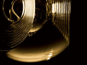 Fabbian Eyes F34 10W stropní lampa Chromový potah na strop - transparentní - F34 G01 00 small 8
